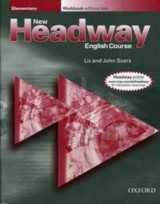 New Headway Elementary Workbook (without Key)