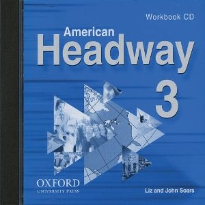American Headway 3 Workbook CD