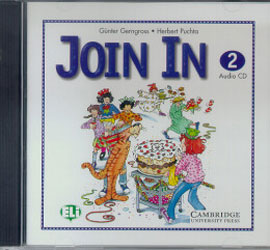 Join In 2 Audio CD