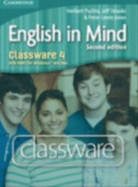 English in Mind Second edition 4 Classware DVD-ROM