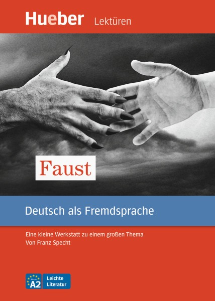 Faust - Leseheft