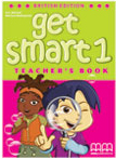 Get Smart British Edition 1 Teacher's Book with reduced-size student's pages, also including tests