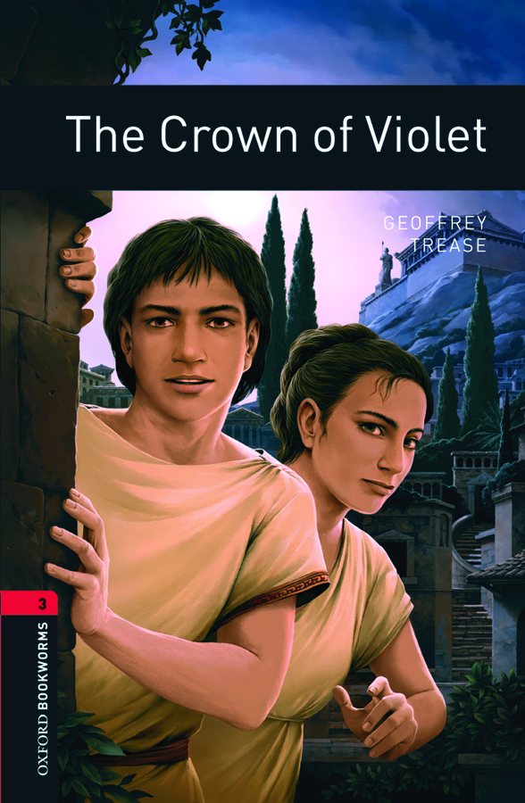 OBL 3: The Crown of Violet