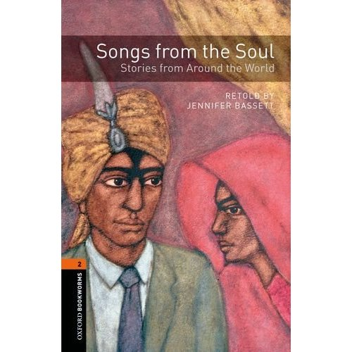 Songs from the Soul: Stories from Around the World