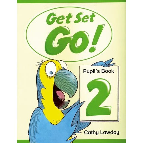 Get Set Go! 2 Pupil's Book