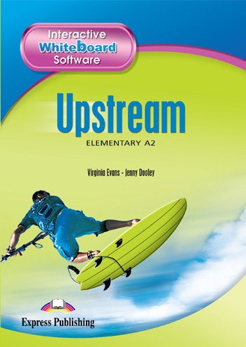 Upstream Elementary A2 Interactive Whiteboard Software