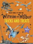 Winnie and Wilbur: Tricks and Treats: 3 books in 1