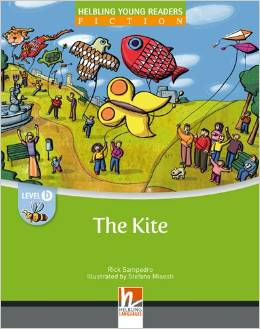 Helbling Young Readers Level B: The Kite (Big Book)