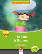 Helbling Young Readers Level C: The Sun is Broken (Big Book)