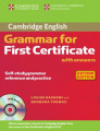 Cambridge Grammar for First Certificate (Second Edition)