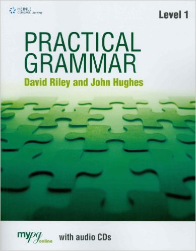 Practical Grammar 1 Book without Answers + CD