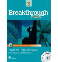 Breakthrough Plus Level 3 Teacher's Book Pack