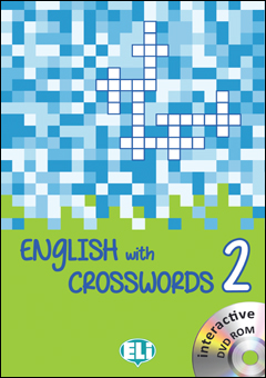 English with Crosswords 2 + DVDRom