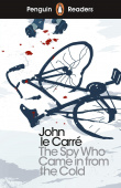 Penguin Readers: Level 6 The Spy Who Came in from the Cold + audio