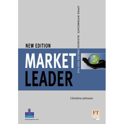 New Market Leader Upper-Intermediate Test File