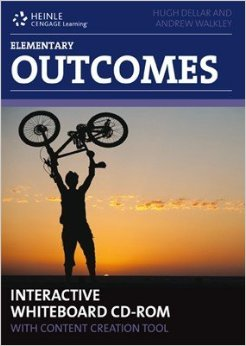 Outcomes Elementary: Interactive Whiteboard Software CD-ROM(x1)