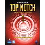 Top Notch (2nd Edition) 1 Teacher's Edition and Lesson Planner with ActiveTeach