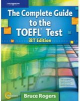 The Complete Guide to the TOEFL (IBT Edition) SB + CD-ROM/СD(4) Pack