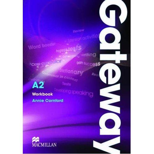решебник по gateway a2 workbook