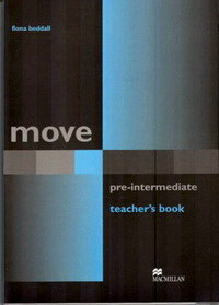 Move  Pre-Intermediate: Teacher's Book
