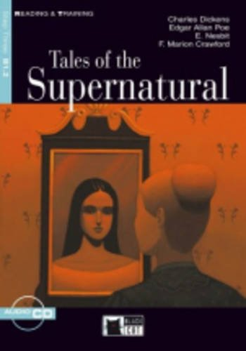 Reading & Training Step 3: Tales of the Supernatural + CD