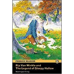 Rip Van Winkle and the Legend of Sleepy Hollow (With Audio CD)
