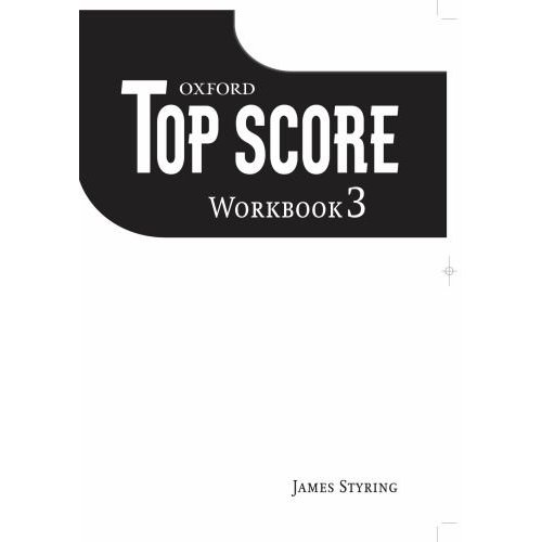 Top Score 3 Workbook