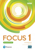 Focus 2e Edition 1 Workbook