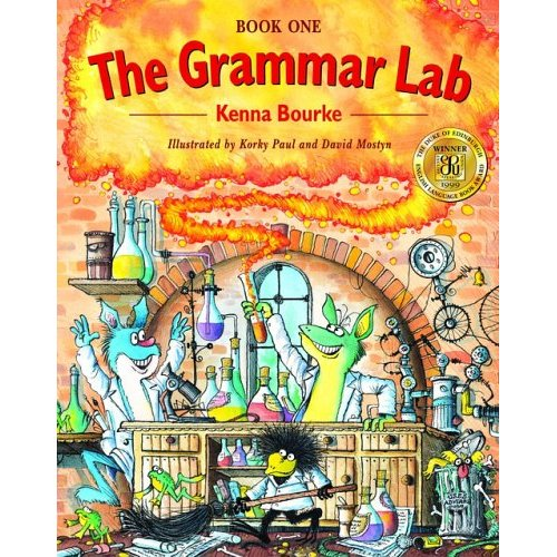 The Grammar Lab: Book One