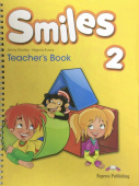 Smiles 2 Teacher's Book