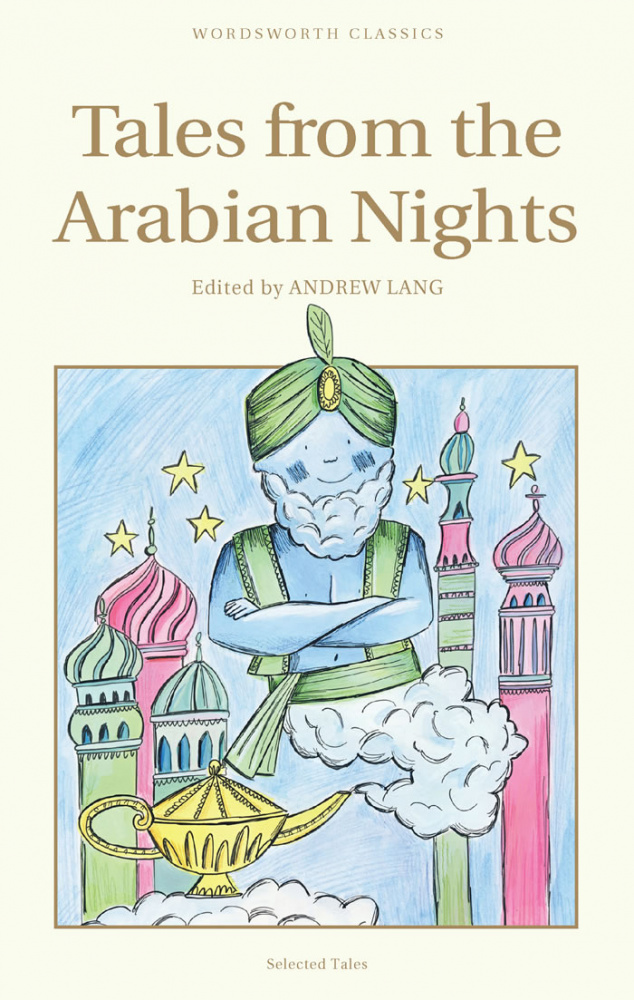 Lang A. Tales from the Arabian Nights
