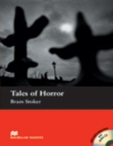 Tales of Horror (with Audio CD)