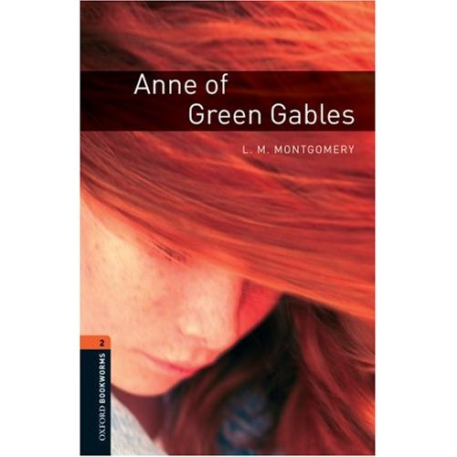 OBL 2: Anne of Green Gables