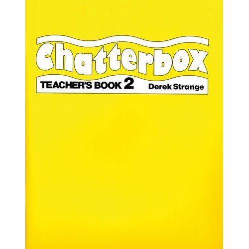 Chatterbox Level 2 Teacher's Book