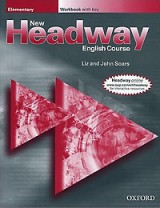 New Headway Elementary Workbook (with Key)