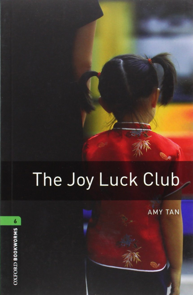 OBL 6: The Joy Luck Club