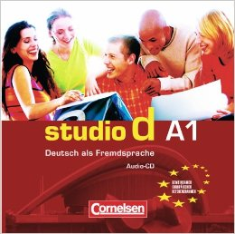 studio d A1 Audio-CDs