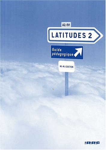 Latitudes 2 Guide pedagogigue