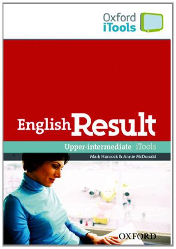 English Result Upper-Intermediate  iTools: Digital Resources for Interactive Teaching