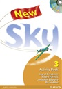 New Sky 3 Activity Book & Multi-ROM