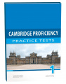 Practice Tests for Cambridge Proficiency