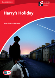 Harry's Holiday