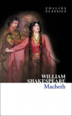 Collins Classics: Shakespeare William. Macbeth