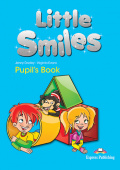Little Smiles Pupil's Book