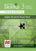 Skillful Second Edition 3 Listening and Speaking Digital Student's Book Premium Pack