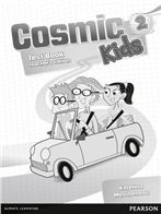 Cosmic Kids 2 Test Book Teacher's Edition