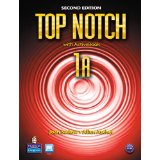 Top Notch (2nd Edition) 1 A Student Book with ActiveBook and Workbook