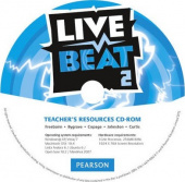 Live Beat 2 Teacher's Resources CD-ROM