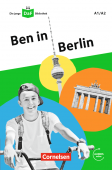 Ben in Berlin A1/A2 mit Audios online