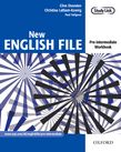 New English File Pre-intermediate Workbook (without key)